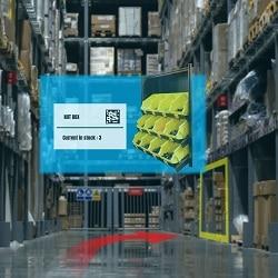 POS Möbelmitnahme Einzelhandel mit Informationen aus AR Ap