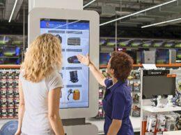Augmented Reality im Einzelhandel