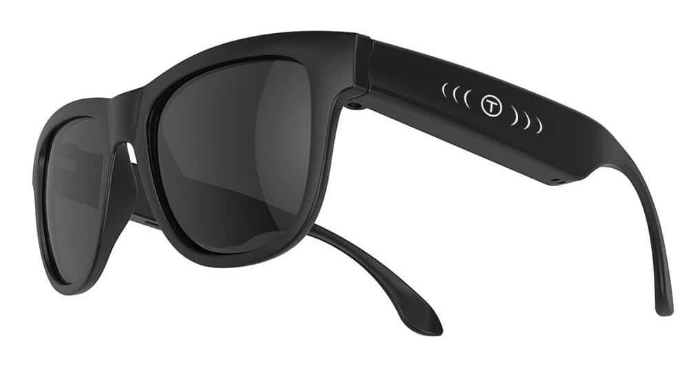 Augmented Reality Datenbrille von Voxos